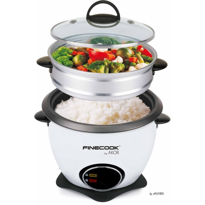 comparatif rice cooker